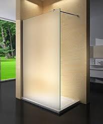 parete fissa doccia parete doccia fissa walk in 8 mm cristallo temperato anticalcare h