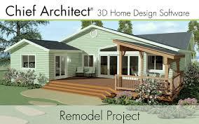 dalton remodel project generating the as built