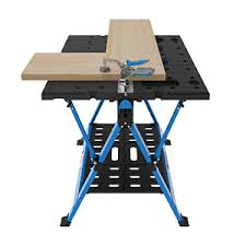 stanley folding work table mobile project center work supports workspace solutions kreg
