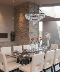 Modern Chandelier Dining Room by Modern Lighting Design Living U0026 Dining Room