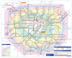 Travel Time Map Maps Update 22401584 London Travel Zone Map U2013 London Layout