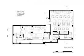 architecture design plans pio pio restaurant design by sebastian marsical studio