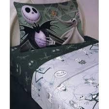 Jack Skellington Comforter Set Classy Joint Nightmare Before Christmas Full Queen Comforter With