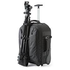 pro runner rl x450 aw ii wheeled backpack and camera rolling bag