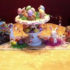 Make Your Own Easter Table Decorations by 93 Best Table Decorations Easter Images On Pinterest Easter