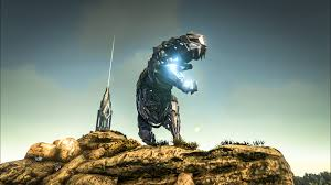 ark survival evolved un grand dinosaure sur xbox one best