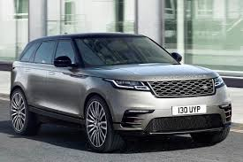 matte range rover 2017 the new range rover velar is a work of art on wheels autobics