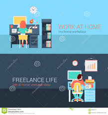 freelance design work from home best work from home web design good back concept flat freelance home with freelance design work from home