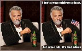 Meme Dos Equis - obama norway killings london riots you can has a meme for that