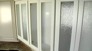 Upper Cabinets With Glass Doors by Cabinet Cures Kitchen Custom Design Tip Glass Upper Cabinets Youtube
