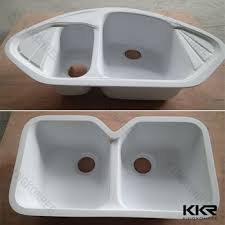 Narrow Kitchen Sink The Best Types Of Kitchen Sinks Narrow Kitchen Sinks Kitchen