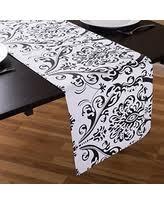 Black Linen Tablecloth Deal Alert Linentablecloth Green Barcode Striped Table Runner 13