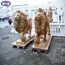 marble lions for sale antique marble lion statues for sale antique marble lion statues