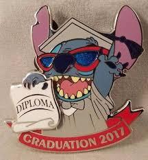 graduation cap for sale lilo and stitch graduation 2017 stitch graduate cap gown diploma