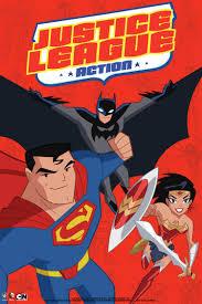 justice league action premiere date comingsoon net