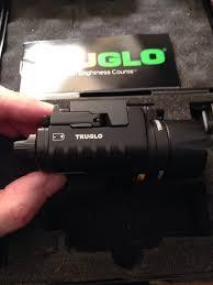 laser and light combo fs truglo green laser light combo springfield xd forum