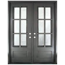 front doors 375 in x 815 in vita francese classic 3 4 lite