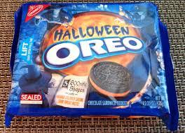halloween food dimensionz