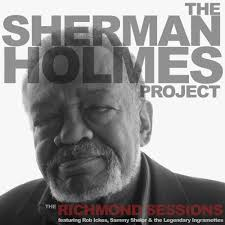 review sherman holmes stays true to holmes bros traditions wtop
