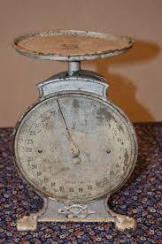 Vintage Kitchen Scales Scales Homeware Kitchenware Men