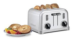 Two Toasters Cpt 180 Toasters Products Cuisinart Com