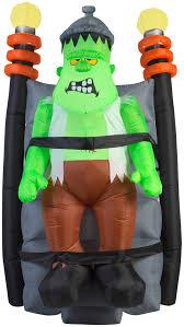 halloween inflatables walmart com