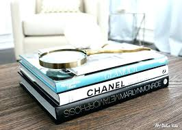 Designer Coffee Table Books Fit For Home Decor Best Coffee Table
