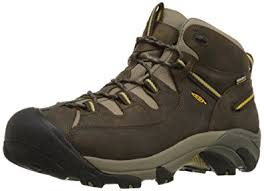 s winter hiking boots size 12 amazon com keen s targhee ii mid waterproof hiking boot
