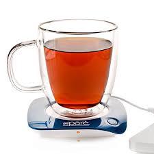 Desk Mug Eparé Usb Mug And Cup Beverage Warmer For Desktop U2013 Electric