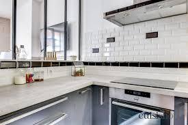 cuisine en angle cuisine à angle non droit cuisishop photo n 30 domozoom