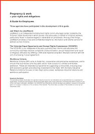 employment certificate sample incident form template