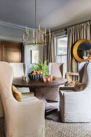 Memphis Modern Simple Dining Room Interior Designer Crush Sean Anderson Of Sean Anderson Design