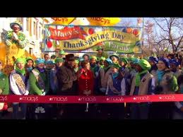 entire 2012 macy s thanksgiving day parade