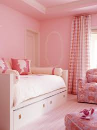 pink paint colors behind the color pink hgtv
