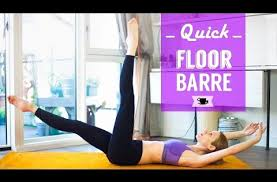 barre class at home 2 luxury floor barre home idea