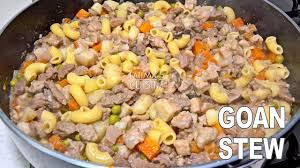 Stew Ideas Goan Beef Stew Recipe Youtube Goan Stew Recipe Fatima