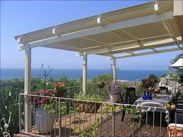 Cost Of Building A Covered Patio Outdoor Ideas Vinyl Patio Awnings Permanent Patio Covers Pool