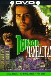 tarzan manhattan tv movie 1989 imdb