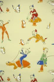 Wallpapers For Children 43 Best Nursery Wallpaper Images On Pinterest Nursery Wallpaper