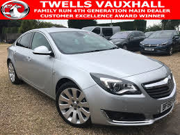 used vauxhall insignia cars for sale in grantham lincolnshire
