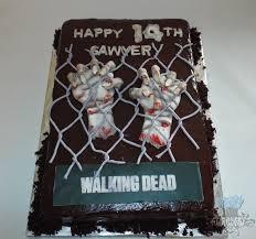 walking dead cake ideas the walking dead cake cakecentral