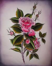 69 best rose tattoos images on pinterest rose tattoos tattoo