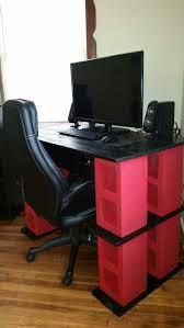Sturdy Computer Desk 23 Diy Computer Desk Ideas That Make More Spirit Work Cinder