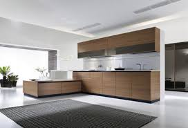 kitchen european design kitchen with fitted carpet and cupboards