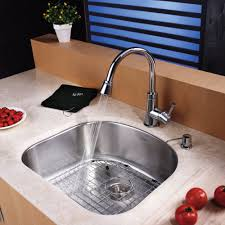 how to remove faucet from kitchen sink replacing kitchen faucet 50 photos htsrec