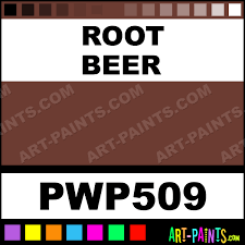 root beer candy metal paints and metallic paints pwp509 root