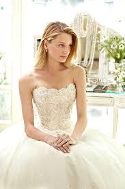 rose swarovski ballerina wedding dress from phillipa lepley