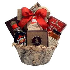 canada gift baskets corporate gift baskets simontea gifts canada