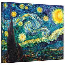 530864 starry night van gogh wallpapers