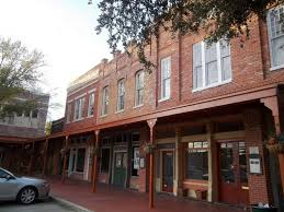 what are the best small towns in texas